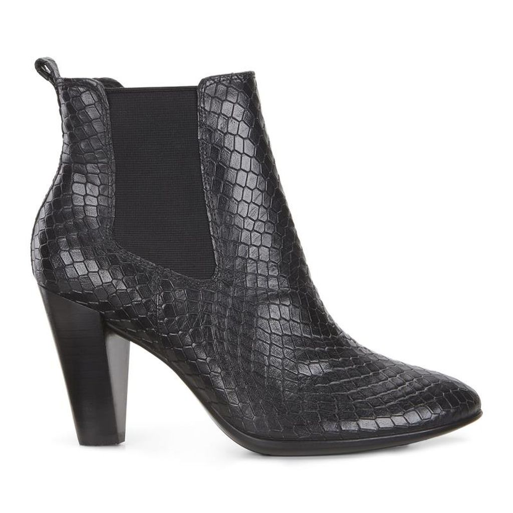 Ecco Ankle Boots